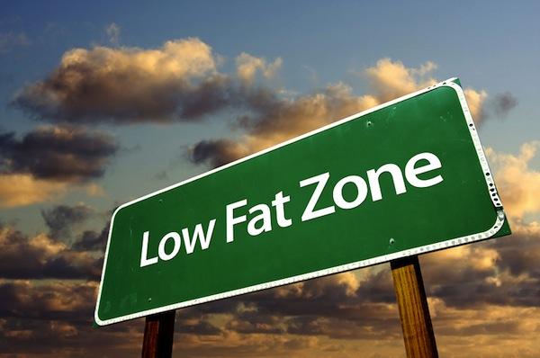 הורדת אחוזי שומן