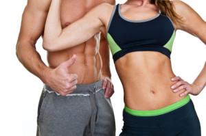 FitnessCouple